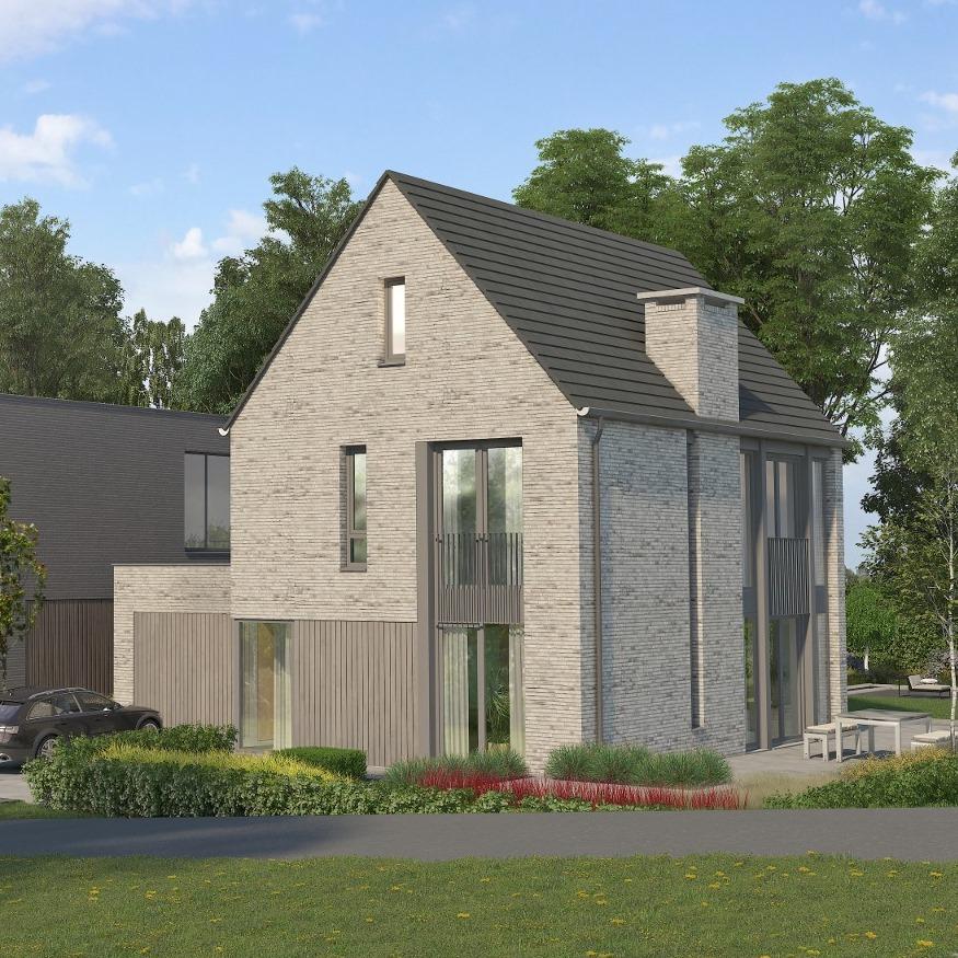 Woonhuis Boxmeer