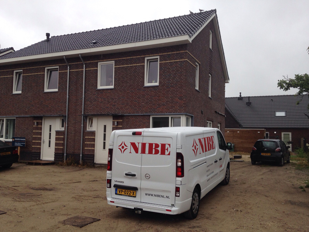 Woonhuis aan de Capelle 2 te Rijkevoort