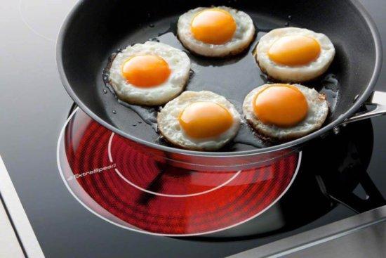 Elektrisch koken steeds populairder